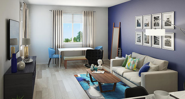 L:iving Room