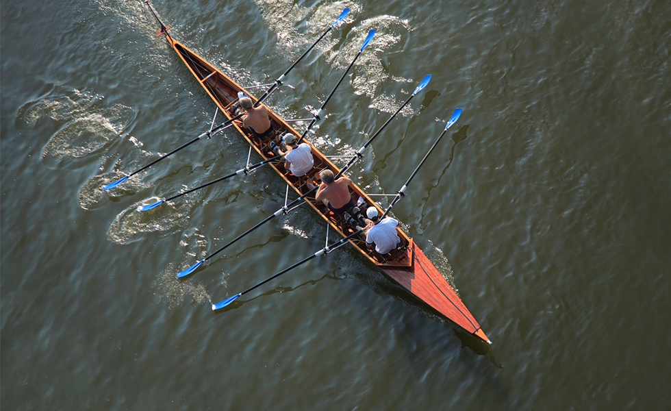 Triton Foster City / Head of the Lagoon Regatta 2019